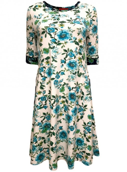 Dot & Doodle's klänning Bazinga Prima