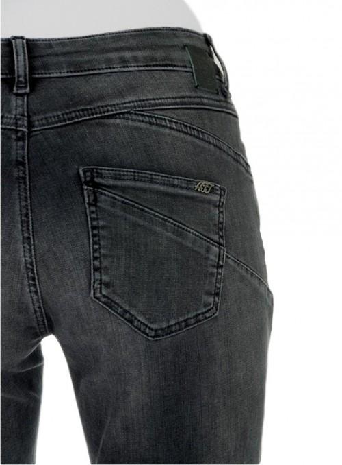 Lea jeans från ATT farg Ohio Grey