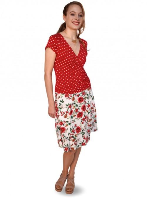 Dot & Doodle's klänning BellaP Hotprima