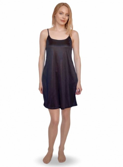 Underklänning Slinky Air Black från Dot & Doodle's