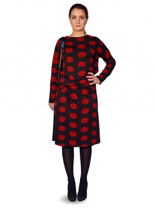 Dot & Doodle's kjol Billie Kiss