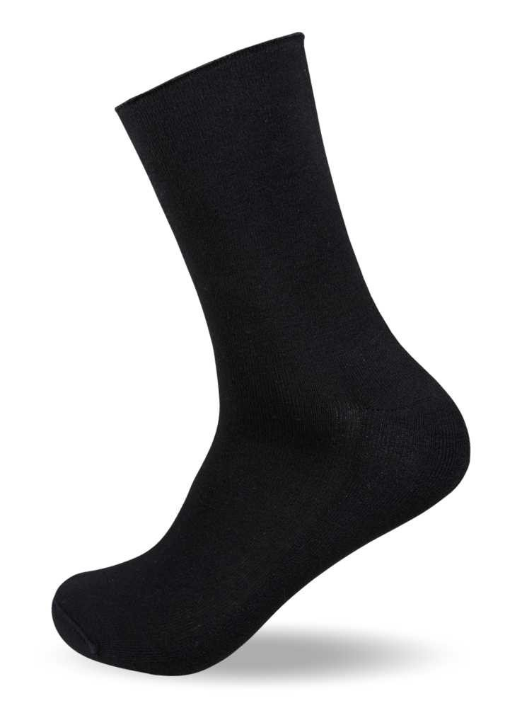 0e089241b988 Diabetiker sockor från 56 kr, bambu strumpor svart - HolidayMode.se