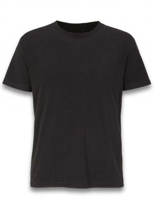 Bambu bas T-shirt herr, svart