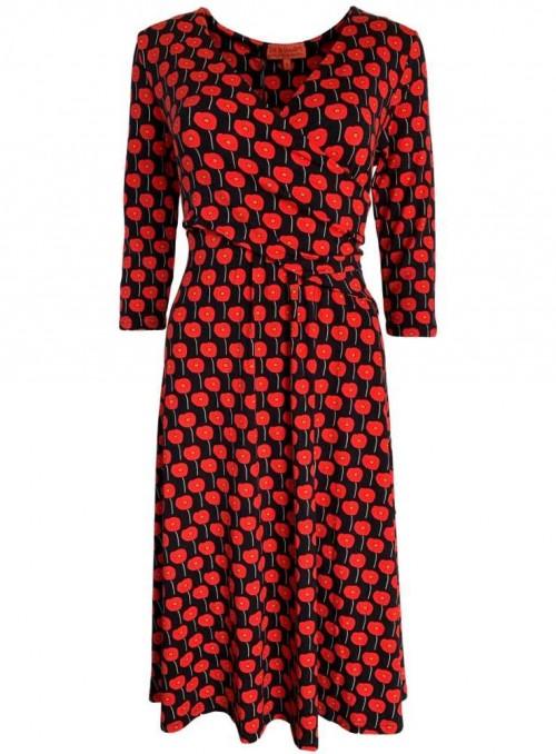 Klänning Poppy Victoria från Dot & Doodle's