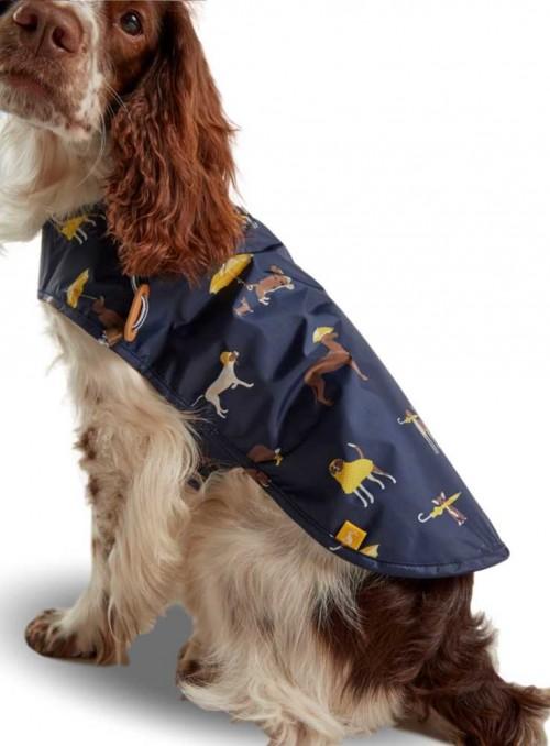 Hundjacka Newdale, quiltet, från Joules