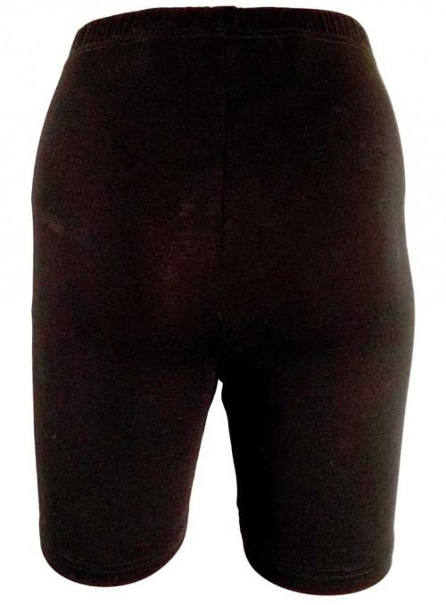 Bambu inner-shorts svart från Festival