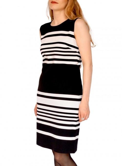 Klänning Twigs Zebra från Dot & Doodle's
