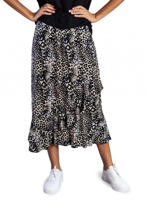 Bambukjol Leopard