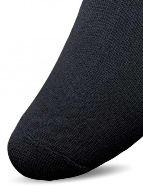 Bambustrumpor svart, 37-42 från LuxSocks