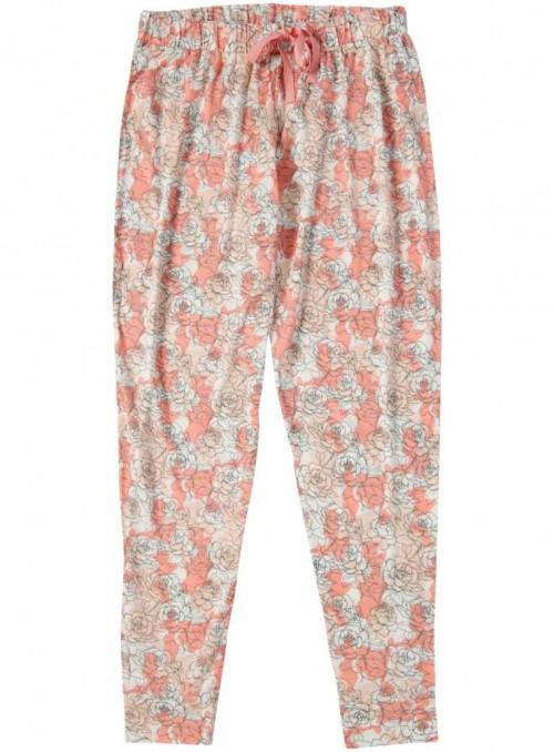 Pyjamas byxor av bambu